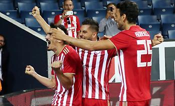 «Μαγικό» 1-2 Φετφατζίδη-Ποντένσε και 3-0 ο Γκερέρο! (video)
