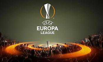 Τα ζευγάρια στα πλέι οφ του Europa League