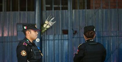 Μεξικό: Συλλήψεις δεκάδων μελών καρτέλ ναρκωτικών