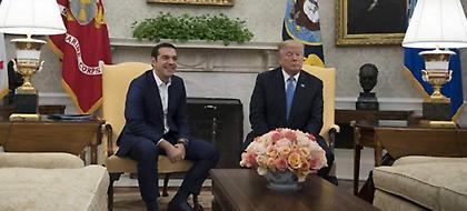 Στις ΗΠΑ τον Σεπτέμβριο ο Τσίπρας -Πιθανό τετ α τετ με Τραμπ