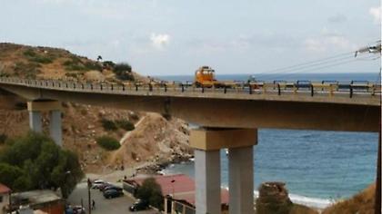 Ηράκλειο: Βουτιά στο κενό για τον 24χρονο που βρέθηκε κάτω από γέφυρα