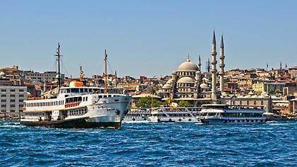 Προειδοποίηση - σοκ για φονικό σεισμό στην Κωνσταντινούπολη ανάλογο του 1999