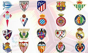 Πώς κινήθηκαν στις μεταγραφές οι ομάδες της La Liga