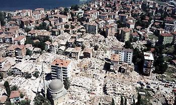 Πρόβλεψη για 30.000 νεκρούς αν τα 7,5 Ρίχτερ χτυπήσουν την Κωνσταντινούπολη