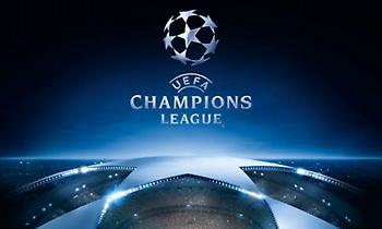 Τα γκρουπ δυναμικότητας του Champions League με τα τωρινά δεδομένα