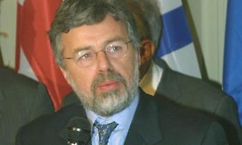 Συνελήφθη ο πρώην ευρωβουλευτής Γιώργος Δημητρακόπουλος