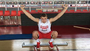 «Ανεπίσημη» πρώτη προπόνηση υπό τον Μπλατ στον Ολυμπιακό