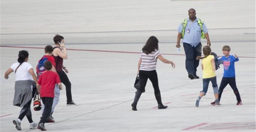 Ισόβια για τον δολοφόνο του αεροδρομίου της Φλόριντα