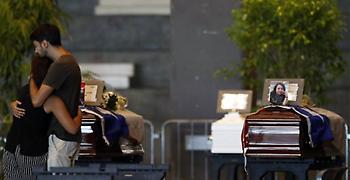 Η Ιταλία άρχισε την ανάκληση αδειών της Autostrade μετά την Γένοβα