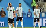 «Κοσμογονία» στην Εθνική Αργεντινής
