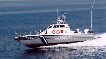 Τραγωδία στις Οινούσσες: Νεκρός ο ένας από τους δύο Ελληνοαμερικανούς μετά από ανατροπή σκάφους