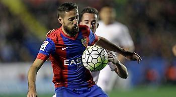 Ποιος Μέσι και Γκριεζμάν; Ο Μοράλες έβαλε το γκολ της χρονιάς στην πρεμιέρα της La Liga (video)