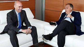 Πιθανό «μπλόκο» από ισπανική ομοσπονδία σε παιχνίδια της La Liga στις ΗΠΑ