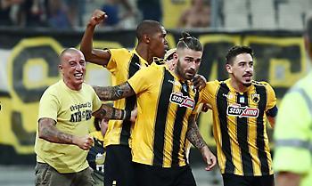 Τσακίρης: «Η ΑΕΚ ψάχνει παίκτες με φιλοδοξίες»