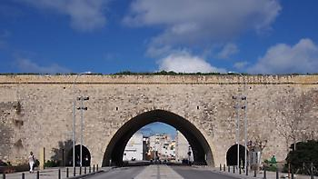 Κρήτη: Πέθανε η γυναίκα που έπεσε από τα ενετικά τείχη στο Ηράκλειο