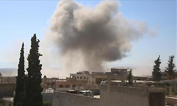 Συρία: Επίθεση τζιχαντιστών σε αμερικανικές εγκαταστάσεις στην Ντέιρ αλ Ζορ