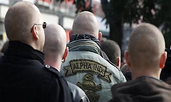 Ακυρώθηκε νεοναζιστική πορεία στο Βερολίνο λόγω… λειψανδρίας