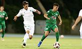 LIVE: Παναθηναϊκός-Λεβαδειακός 1-0