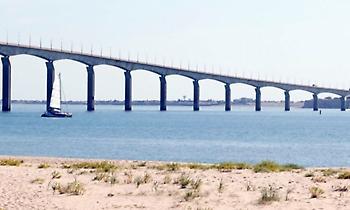 Έκθεση τρόμου στη Γαλλία: 840 γέφυρες κινδυνεύουν με κατάρρευση