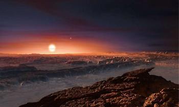 Διάστημα: Ένας στους τρεις εξωπλανήτες έχουν νερό και ενδέχεται να φιλοξενούν ζωή