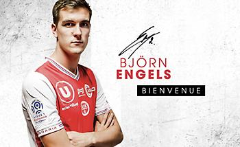 Τέλος ο Ένγκελς από Ολυμπιακό, ανακοινώθηκε με επικό video!