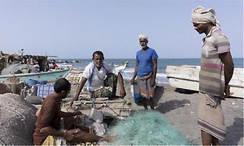 Η Σαουδική Αραβία βομβάρδισε ψαράδες στην Υεμένη: Τουλάχιστον 13 νεκροί
