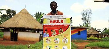 Συναγερμός στο Κονγκό: 49 νεκροί θύματα του Εμπολα - 2.000 υπό παρακολούθηση