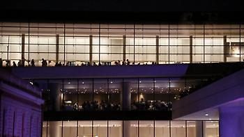 Η πανσέληνος του Αυγούστου μετά μουσικής στο Μουσείο της Ακρόπολης