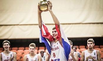 Ρόκο Πρκάτσιν: Ο MVP που είναι… ηγέτης από σπίτι! (videos, photos)