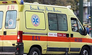 Ηράκλειο: Ανήλικος προσπάθησε να αυτοπυρποληθεί σε βενζινάδικο