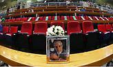 ΚΑΕ Παναθηναϊκός: «Ξεχωριστή μέρα η 20η Αυγούστου, γεννήθηκε ο Παύλος Γιαννακόπουλος»