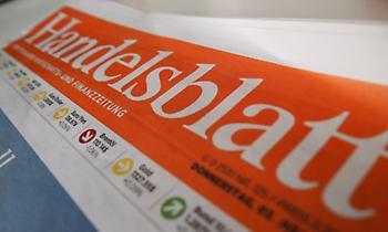 Handelsblatt: Πέντε μύθοι και πέντε λάθη για τη διάσωση της Ελλάδας
