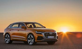 Η Audi φέρνει το μέλλον στο παρόν