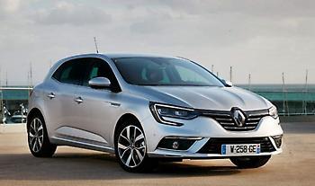 Δοκιμή: Renault Megane 1.2 TCe 130 PS