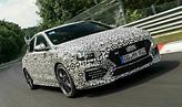 Νέο μοντέλο της σειράς Ν από την Hyundai