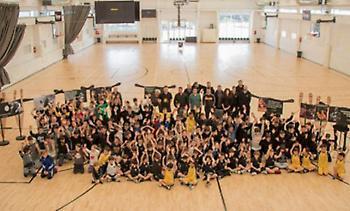 Eurohoops Academy 2018: Η επιτυχημένη πρώτη χρονιά υπόσχεται ακόμα καλύτερη συνέχεια (video)