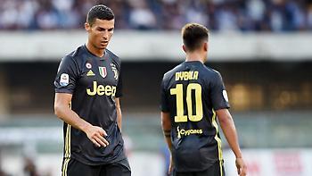 Καθήλωσε τους Ιταλούς στις τηλεοράσεις ο Ρονάλντο