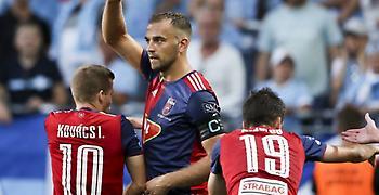 Γιούχαζ: «Απέναντι στην ΑΕΚ έβαλα το γκολ της καριέρας μου»