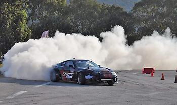 Η elite της μηχανοκίνησης στο 13ο Motor Festival της Πελοποννήσου