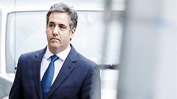 ΗΠΑ: Ο πρώην δικηγόρος του Τραμπ δηλώνει ένοχος για σειρά εγκλημάτων