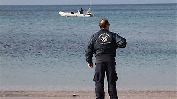 Θεσσαλονίκη: Νεκρός 72χρονος λουόμενος στην παραλία των Νέων Επιβατών