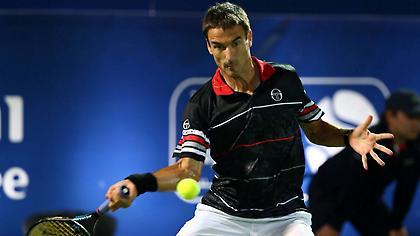 Ο Ρομπρέδο στο δρόμο του Τσιτσιπά στο US Open