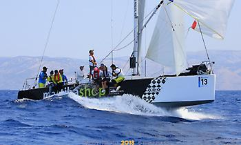 H Aegean Regatta έφτασε στη Σάμο