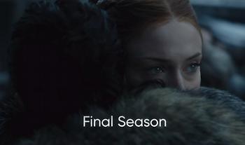 Αυτή είναι η πρώτη νέα σκηνή από την επιστροφή του Game of Thrones!