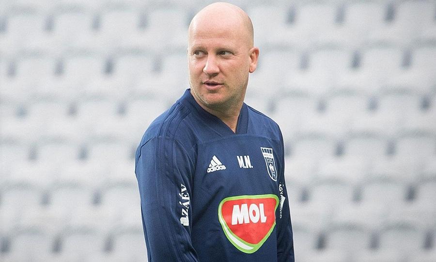 Νίκολιτς: «Στα… ίσα κερδίσαμε 1-0 την ΑΕΚ. Μπορούμε την πρόκριση»