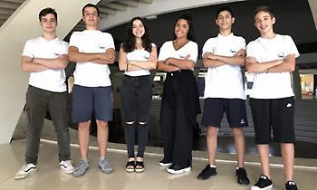 F1 in Schools 2018: Η Zeus Racing Team στον Παγκόσμιο τελικό
