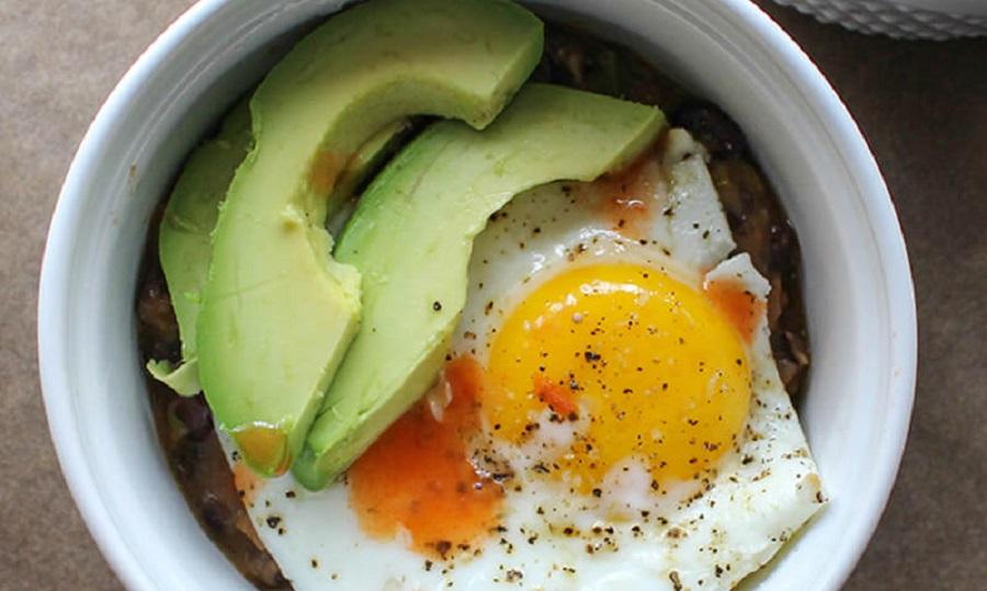 Τα οφέλη του αυγού στην υγεία και γιατί πρέπει να το προτιμούν όσοι αθλούνται