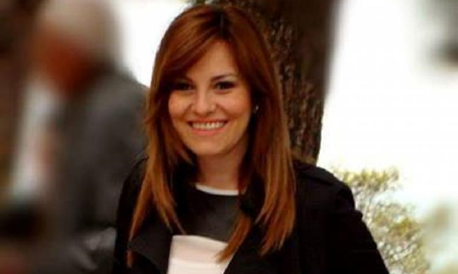 Η 38χρονη που πέρασε δεύτερη στην Ιατρική Θεσσαλονίκης: Εκπλήρωσε το παιδικό της όνειρο