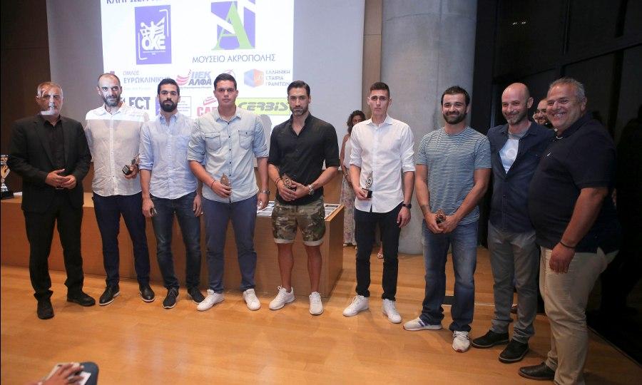 Με ντέρμπι ξεκινά η Handball Premier
