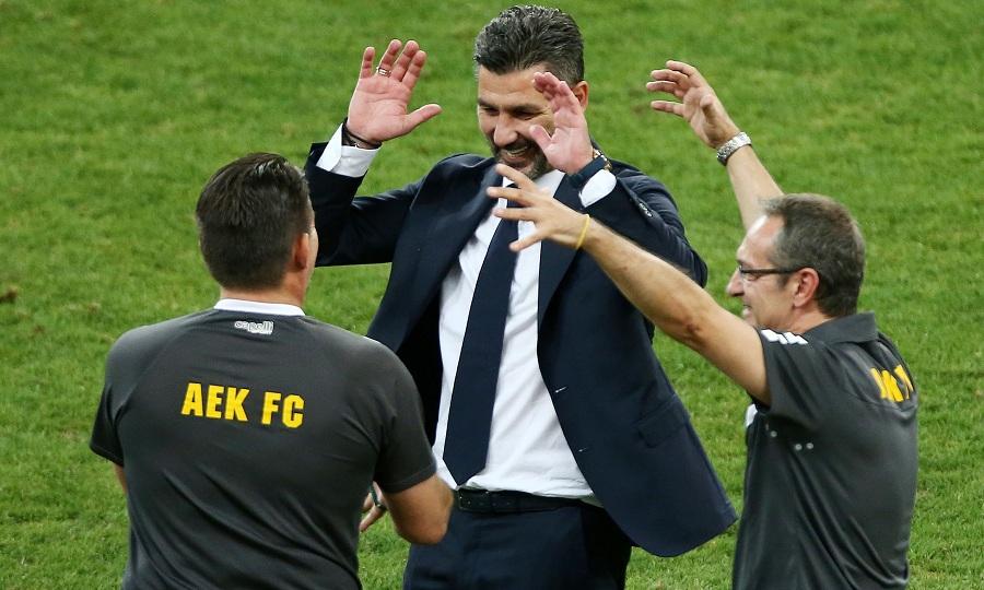 Δεν μπορούν απόψε οι Ούγγροι να παίξουν την ΑΕΚ όπως τους βολεύει
